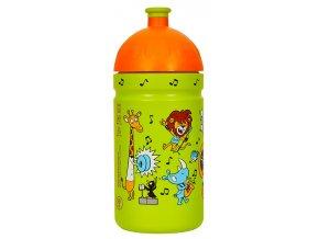 153854 zdrava lahev 0 5 l zoo kapela