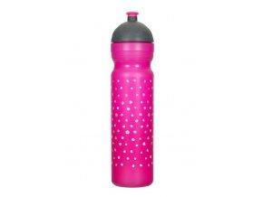 153887 zdrava lahev 1 0 l puntiky