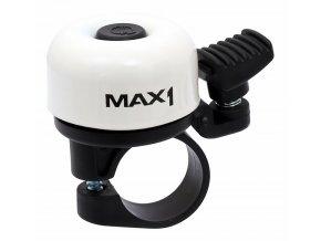 146360 1 zvonek max1 mini bily