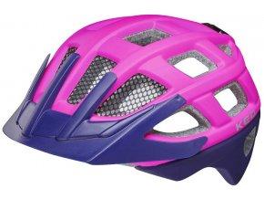 157520 1 prilba ked kailu m pink purple matt 53 59 cm