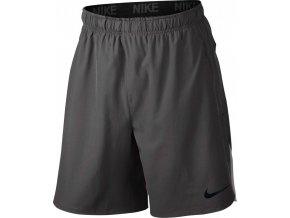 Pánské šortky Nike FLX Woven šedá 833370 (velikost: L)