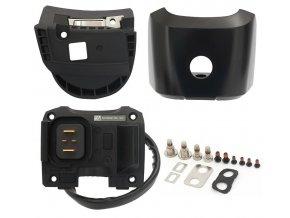 159554 1 drzak baterie shimano steps bm e8010 pro baterii sm e8010
