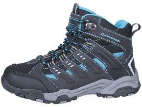 Dětské  boty Alpine pro Balliol kbth133598 (velikost obuvi 30)