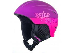 Relax Twister Rh18R (obvod hlavy v cm 49-52)