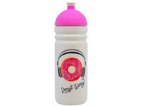 160397 zdrava lahev 0 7 l donuty