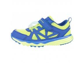 Dětská obuv Alpine pro Tomah Kbtj121530 (velikost: 34)