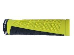 161204 gripy rock machine enduro zeleno cerne