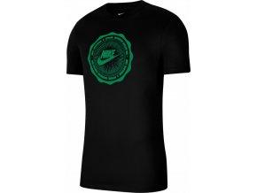Nike M NSW SS TEE BTS FUTURA CW0481 010 (velikost L)