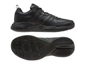 adidas  Strutter Cblack/cblack  EG2656 (velikost. 10,5 45  1/3)