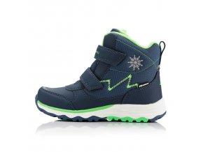 Alpine pro Mokosho KBTS261682 (velikost obuvi 29)