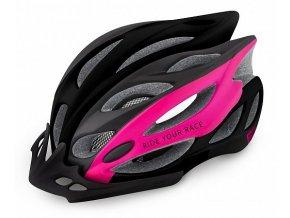 Cyklistická helma R2 WIND ATH01N (obvod hlavy v cm 54-56)