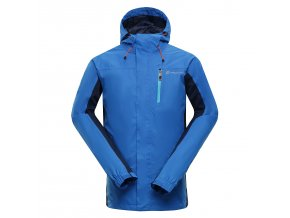 Pánská bunda Alpine pro Winton MJCJ150653 (velikost: M)