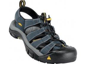 Sandále Keen Newport H2 navy/medium gray (velikost obuvi 42)