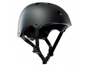 171810 coolslide bonnet helmet cerna velikost 53 55 cm