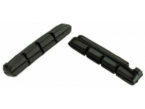172086 brzdova gumicka 55mm silnicni cerna