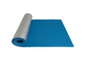 172101 karimatka yate 10 mm tmave modra s al folii