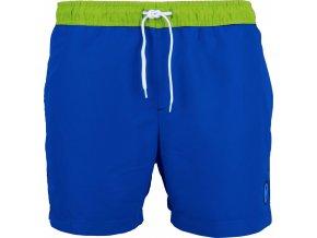 Stuf JAson 3 tyrkysová modrá Koupací šortky (velikost M)