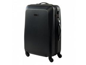 dc11f81f kufr na koleckach hi tec cork 72l cerna black
