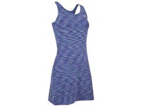 Dámské šaty Kilpi Sonora Turquoise (velikost: 40)