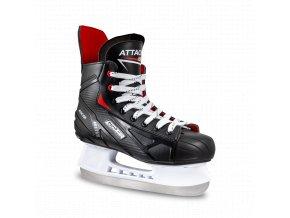 Botas Attack 191 Sr hokejový komplet (velikost obuvi 43)