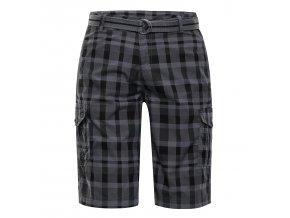 Pánské kalhoty Alpine Pro Rodolf 2 MPAJ178770PA (velikost: 48)