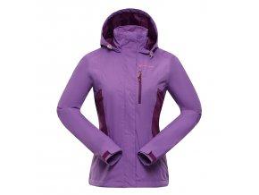 Dámská zimní bunda Alpine pro Wintona LJCJ122889 (velikost: M)