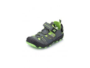 Dětské sandále Alpine pro Bilpin kbtg122779 (velikost obuvi 31)