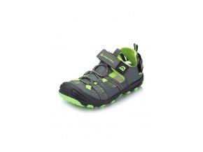 Dětské sandále Alpine pro Bilpin kbtg122779 (velikost obuvi 35)