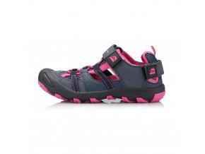 Dětské sandále Alpine pro Bilpin kbtg122411 (velikost obuvi 30)