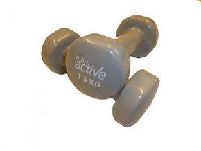 79887 cinka high active jednorucni vinylova 1 5 kg seda