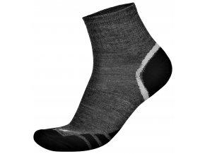 Ponožky Alpine Pro Gentin USCK023773 (velikost: L)