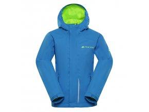 Dětská bunda Alpine pro Justico KJCK068674 (velikost: 128-134)