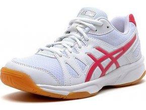 Dámská sálová obuv Asics Gel-Upcourt (EUR velikosti 38)