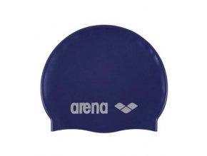 81027 arena classic silicone cap 91662 71 plavecka cepice