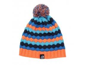 Dětská zimní čepice Alpine pro Franny KHAK023343 (velikost: M)