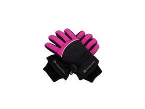 Dětské rukavice Alpine pro Korio KGLK010411 (velikost: M)