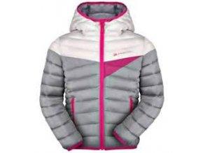 Dětská bunda Alpine pro Sophio KJCK072411 (velikost: 152-158)