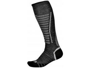 Ponožky Alpine Pro Nell USCK022773 (velikost: L)