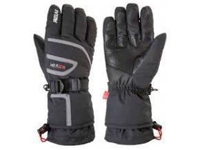 Pánské lyžařské rukavice Relax Spirit RR11A (velikost: M)