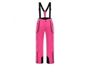 Dámské lyžařské kalhoty Nudda 2 LPAK185452 (velikost: M)