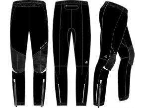 Pánské kalhoty Alpine pro Huw MPAK158990 (velikost: XXL)