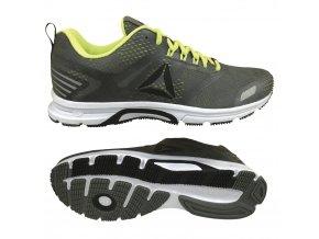 Pánská obuv Reebok Ahary Runner CN1964 Ironstone/elec flash