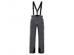 Pánské lyžařské kalhoty Alpine Pro SANGO 5 MPAK263774 (velikost: XL)