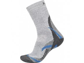 Ponožky  Husky  Treking new světle modrá (velikost: 41 - 44)