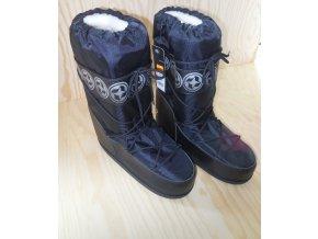 Sněhule Colmar 4958 9ME černé (velikost obuvi 41/43)