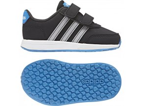 Dětská obuv adidas VS Switch 2 DB1712 CMF Inf (velikost obuvi 21)