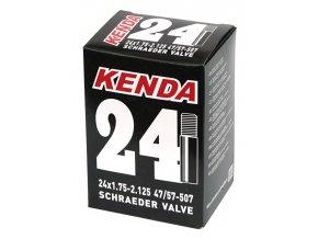 86502 duse kenda 24x1 75 47 507 av 35 mm