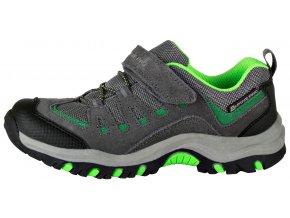 Dětská obuv Alpine pro Riono KBTL160563 (velikost obuvi 30)