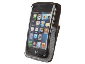 100356 pouzdro na mobilni telefon m wave 122396 cerne