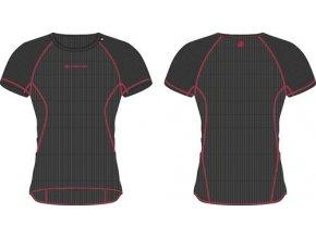 Dámské funkční triko Alpine pro Seekovfel 2 LUNL034990 (velikost: L)